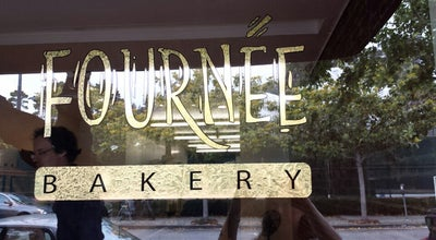 Photo of French Restaurant Fournee Bakery at 2912 Domingo Ave, Berkeley, CA 94705, United States