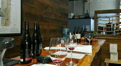 Photo of Tourist Attraction Siduri Wines at 981 Airway Ct, Santa Rosa, CA 95403, United States