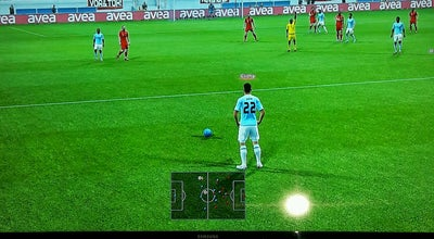 Photo of Arcade Aydın Playstation at Turkey