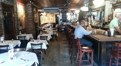 Photo of American Restaurant Tavern on Jane at 31 8th Ave, New York, NY 10014, United States