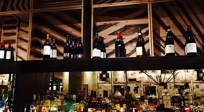 Photo of Bar Ham Yard Restaurant and Bar at One Ham Yard, London W1D 7DT, United Kingdom