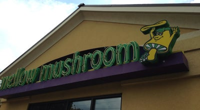 Photo of Pizza Place Mellow Mushroom at 1770 Peachtree St Nw, Atlanta, GA 30309, United States