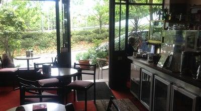 Photo of Cafe Cafe Hernandez at 60 Kings Cross Road, Sydney, Ne 2011, Australia