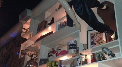 Photo of Restaurant Kill Your Idol at 222 Espanola Way, Miami Beach, FL 33139, United States
