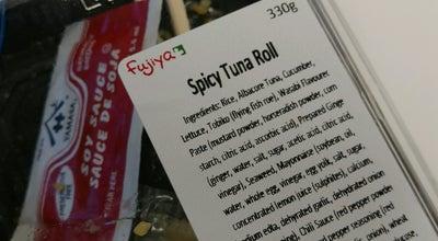 Photo of Sushi Restaurant Fujiya at 113 - 3086 Saint Edwards Dr, Richmond, Ca V6X 4C4, Canada