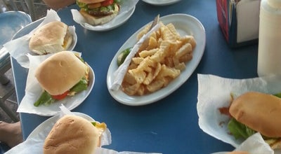 Photo of Burger Joint Café Taxco D.B.L at Av. Las Mercedes, Caracas, Venezuela
