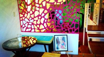 Photo of Tea Room Serenité at Ignacio Sandoval, Colima, Mexico