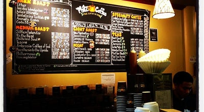 Photo of American Restaurant Philz Coffee at 118 Paseo De San Antonio, San Jose, CA 95112, United States
