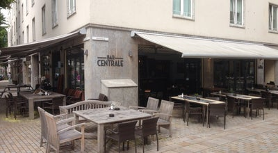 Photo of Italian Restaurant Bar Centrale at Gehrenberg 8, Bielefeld 33602, Germany