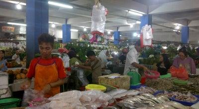 Photo of Farmers Market Pasar Bintaro Jaya Sektor 2 at Jalan Perkutut, Tangerang, Indonesia