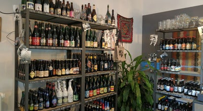 Photo of Beer Store Beerfox at Stabu Iela 59, Riga, Latvia