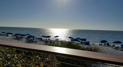 Photo of Beach North Beach Club, Pelican Bay at Naples, FL 34108, United States