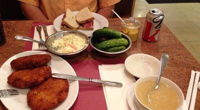 Photo of American Restaurant Fine & Schapiro at 138 W 72nd St, New York, NY 10023, United States