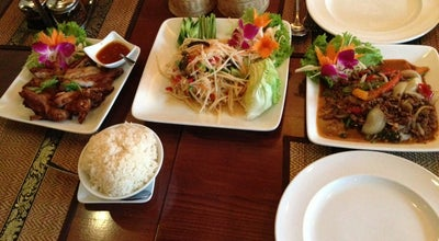 Photo of Asian Restaurant Koh Samui at Grosse Friedberger Str. 32, Frankfurt 60313, Germany