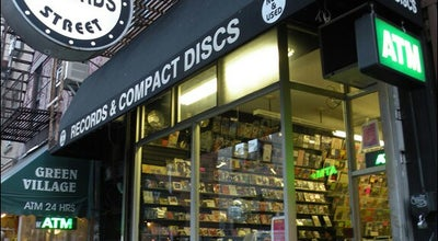 Photo of Tourist Attraction Bleecker St. Records at 188 West 4 Th St, New York, NY 10014, United States