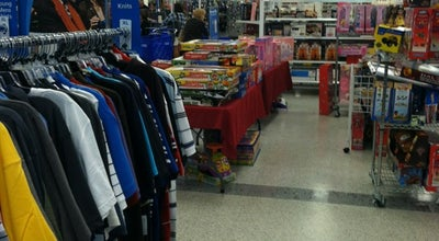 Photo of Clothing Store Ross Dress for Less at 1010 Buenaventura Blvd, Kissimmee, FL 34743, United States