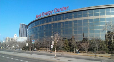 Photo of Tourist Attraction Xcel Energy Center at 199 Kellogg Blvd W, Saint Paul, MN 55102, United States