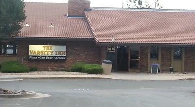 Photo of Restaurant The Varsity Inn at 7500 S University Blvd, Centennial, CO 80122, United States