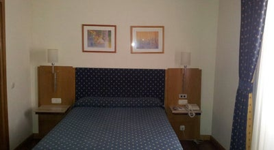 Photo of Hotel NH Inglaterra Hotel Granada at Cettie Meriem, 4, Granada, Spain