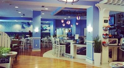 Photo of Hotel Hotel Indigo Sarasota at 1223 Blvd Of The Arts, Sarasota, FL 34236, United States