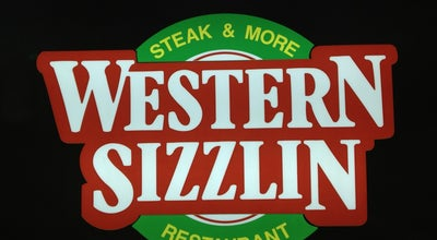 Photo of American Restaurant Western Sizzlin Steak & More at 101 Bruton St Ne, Wilson, NC 27893, United States