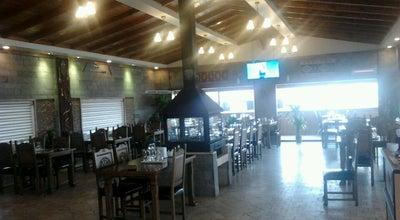 Photo of Steakhouse Nuri Usta Doyum Kebap Şube 1 at Sivasspor At Çiftliği, Sivas, Turkey