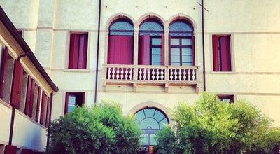 Photo of Library Libreria Palazzo Roberti at Via Jacopo Da Ponte 34, Bassano Del Grappa 36061, Italy