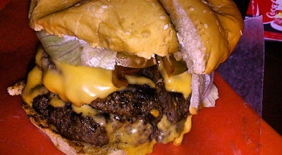 Photo of Burger Joint Pal' Caso at Calle Padre Emiliano Tardif, Santo Domingo, Dominican Republic
