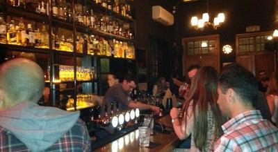 Photo of Bar Tailor Made at Alenby 99, Tel Aviv, Israel