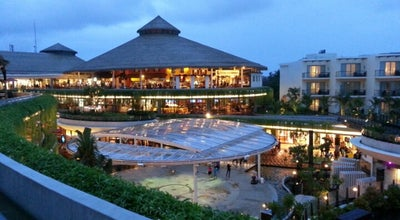 Photo of Mall Beachwalk at Jalan Pantai Kuta, Badung 80361, Indonesia