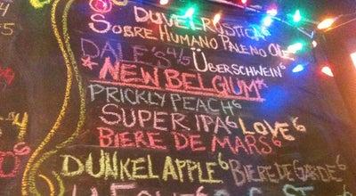 Photo of Nightclub Star Bar at 2137 Larimer St, Denver, CO 80205, United States