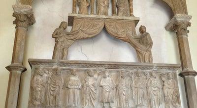 Photo of Tourist Attraction Musei del Castello Sforzesco at Piazza Castello, Milan 20121, Italy
