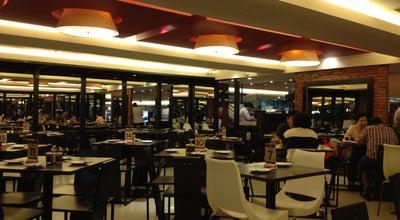 Photo of Chinese Restaurant Ta Wan at Mal Taman Anggrek,, Jakarta Barat 11470, Indonesia