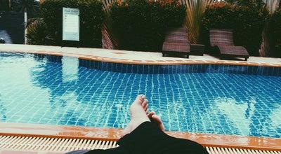 Photo of Bed and Breakfast Aonang Phutawan Resort at 494/5 Moo 2, Ao Nang 81000, Thailand