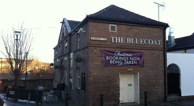 Photo of Bar The Bluecoat at The Crofts, Rotherham S60 2DJ, United Kingdom