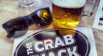 Photo of Bar The Crab Shack at Queens Wharf, Wellington 6011, New Zealand