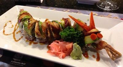 Photo of Chinese Restaurant Asia 54 at 2122 P St Nw, Washington DC, DC 20037, United States