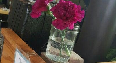 Photo of Restaurant Cafe Solstice at 673 E Simpson Ave, Salt Lake City, UT 84106, United States