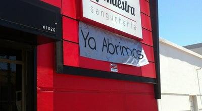 Photo of Fast Food Restaurant La Maestra at Antonio Toro 1026, Antofagasta 1270133, Chile