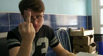 Photo of Burger Joint Шаверма на Кутузова at Russia