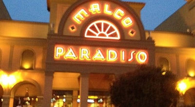 Photo of Other Venue Malco Paradiso at 584 S Mendenhall Rd, Memphis, TN 38117