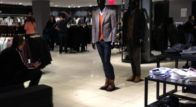 Photo of Clothing Store Zara at 1963 Broadway, New York, NY 10023