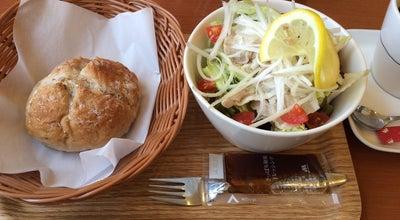 Photo of Burger Joint モスバーガー 八戸石堂店 at 長苗代2丁目16-21, 八戸市 039-1103, Japan
