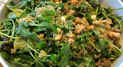 Photo of Salad Place sweetgreen at 581 Ramona St,, Palo Alto, CA 94301, United States