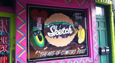 Photo of Restaurant Sketch at 413 E Girard Ave, Philadelphia, PA 19125, United States