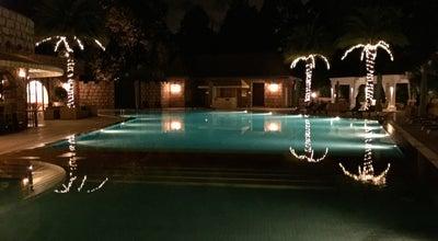 Photo of Spa La Sante at The Chateau Spa & Organic Wellness Resort, Bukit Tinggi 28750, Malaysia