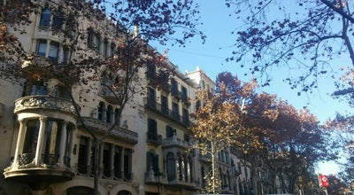 Photo of Other Great Outdoors Manzana de la Discordia at Barcelona, Spain