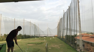 Photo of Golf Course Elite Golf Club at Koh Pit Island, Phnom Penh, Cambodia