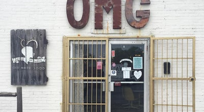Photo of Thrift / Vintage Store Old Made Good at 3701b Gallatin Pike, Nashville, TN 37216, United States