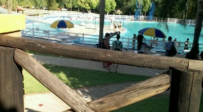 Photo of Water Park Parque das fontes at Brazil